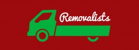 Removalists Deakin West - Furniture Removals